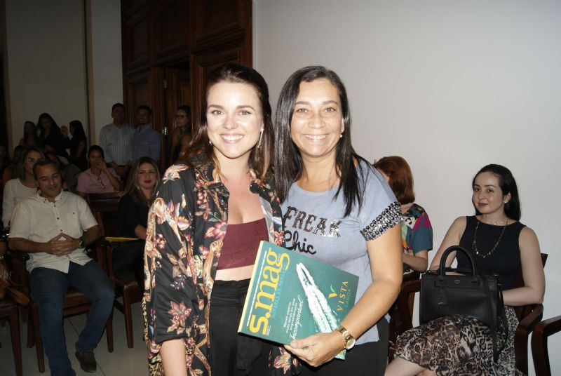 Colour Future 2019 com Thalita Carvalho
