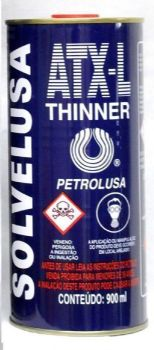 THINNER PETROLUSA ATX-L 0,9L