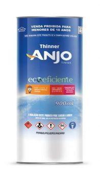 THINNER ANJO 2750 ECO 0,9L