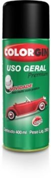 SPRAY USO GERAL FOSCO COLORGIN 400ML